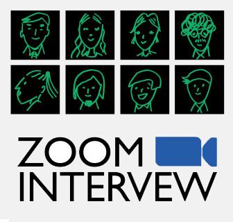 ZOOMインタビュー調査